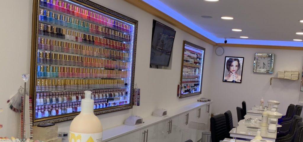 nail stations 2
